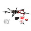 NAZAM Lite +GPS Combo +F550 ARF Kit