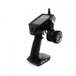 SPEKTRUM DX6R 6 Canais Android 2.4 GHz DSMR