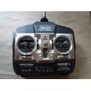 Usado Rádio Protech 4 canais 35 Fm ( Mode 2)