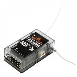 SPEKTRUM AR636 6ch Sport AS3X DSMX 2.4 GHz