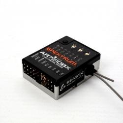 SPEKTRUM AR7210BX 7ch Flybarless DSMX 2.4 GHz