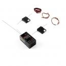 SPEKTRUM AR9030T 9 Canais c/Telemetria 2.4 GHz DSMX