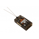 SPEKTRUM AR9350 9ch AS3X c/Telemetria Integrada DSMX 2.4 GHz