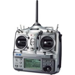 SANWA SD-10G 2,4 GHz FHSS