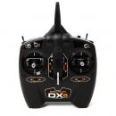 SPEKTRUM DXe 6-9 Canais 2.4 GHz DSMX (Versão sem Receptor)
