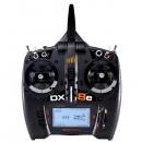 SPEKTRUM DX8e 8 Canais 2.4 GHz DSMX (Versão sem Receptor)