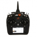 SPEKTRUM iX12 12 Canais 2.4 GHz DSMX