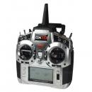 SPEKTRUM DX18 G2 18 Canais 2.4 GHz DSMX