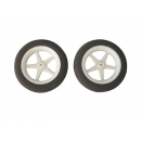 Wheels special  45mm-9mm ( par)