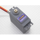 High Torque Servo MG / BB W / Proof 12,8 kg / 0.22sec / 58g