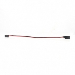 Servo Extension Cable 200mm Futaba 26#