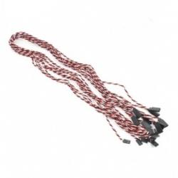 HWFJ750 Heavy duty 22# Twisted Wire 750mm Futaba