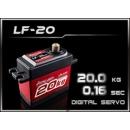 HD-Power Digital Servo LF-20MG (4,8-6,6V) 40,7x20,5x39,5 mm -20,0kg