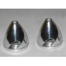 Aluminum Alloy Spinner 95mm