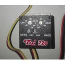 USADO:  Head lock gyro special for 450 size