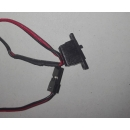 USADO: Mini interruptor