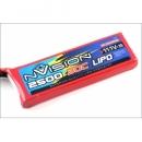 USADO: nVision LiPo 3s 11,1V 2500 30C