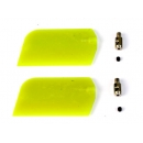 000678 Paddle Set, Green