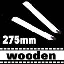 KO-BD002  275mm wooden blade for king2